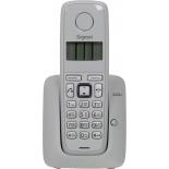 радиотелефон Gigaset A220 AM, серый