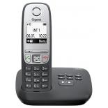 радиотелефон Gigaset A415 AM Чёрный