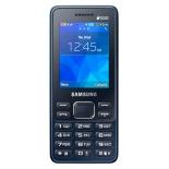 сотовый телефон Samsung SM-B350E Duos черный