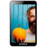 планшет Irbis TZ82 8GB 3G чёрный