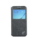 чехол для смартфона G-case Slim Premium для Samsung Galaxy S6, черный