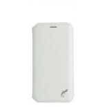 чехол для смартфона G-case Slim Premium для Samsung Galaxy S6 Edge, белый