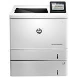 лазерный цветной принтер HP LaserJet Enterprise 500 M553x