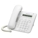 проводной телефон IP Panasonic KX-NT511ARUW
