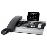 проводной телефон IP  Gigaset DX800 A