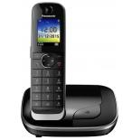 радиотелефон Panasonic KX-TGJ310RUB чёрный