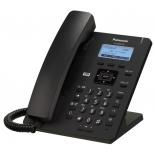 проводной телефон Panasonic KX-HDV130RUB черный