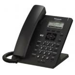 проводной телефон IP  Panasonic KX-HDV100RUB