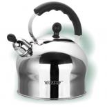 чайник для плиты Vitesse VS-1108 (2,5 л) со свистком