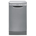 Посудомоечная машина Candy CDP 2L952X-07, серебристая