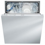 Посудомоечная машина Indesit DIF 16B1 A EU, встраиваемая
