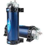 аксессуар автомобильный Kicx FLC 1.5, конденсатор