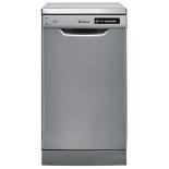 Посудомоечная машина Candy CDP 2D1149X-07, серебристая