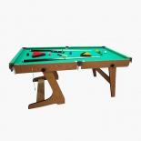 настольная игра DFC Dynamite GS-BT-2290 (бильярдный стол)