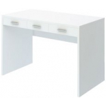 стол компьютерный Мэрдэс СП-32С, Белый жемчуг