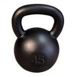гиря Body Solid KB50 22,7 кг (50lb)