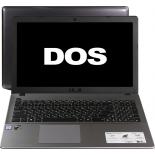 Ноутбук ASUS K550VX-DM408D