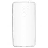 чехол для смартфона SkinBox T-S-HH6X-006, для Huawei Honor 6X, прозрачный
