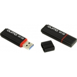 usb-флешка Qumo Speedster QM64GUD3-SP-черная