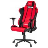игровое компьютерное кресло Arozzi Torretta XL, красное