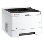 принтер лазерный ч/б Kyocera ECOSYS P2235dw, Белый