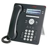 IP-телефон Avaya 9404, Черный