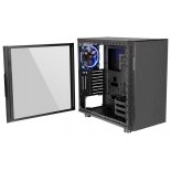 корпус компьютерный Thermaltake Suppressor F31 Win CA-1E3-00M1WN-03 Black (без  БП)
