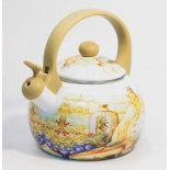 чайник для плиты Kelli kl-4429 (2,5л)