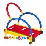 дорожка беговая Moove&Fun SH-01С (детская)