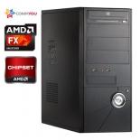системный блок CompYou Office PC W150 (CY.432593.W150)
