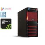 CompYou Office PC W170 (CY.470445.W170), купить за 18 370 руб.