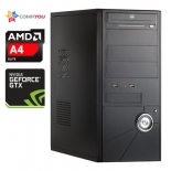 системный блок CompYou Home PC H557 (CY.544822.H557)
