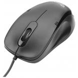мышка Gembird MOP-100, черная