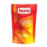 салфетка Buro BU-Zsurface (100 шт)