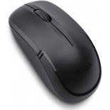 мышь Delux M136 черная