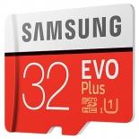 карта памяти Samsung MB-MC32GA 32 ГБ, Class 10