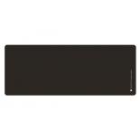 коврик для мышки Dialog PM-H50 (для клавиатуры и мыши), чёрный