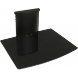 кронштейн Brateck DVD-81N черный
