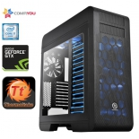 CompYou Game PC G777 (CY.600107.G777), купить за 198 980 руб.