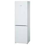 холодильник Bosch KGE36XW20R белый