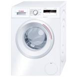 машина стиральная Bosch WAN 24060 отдельно стоящая