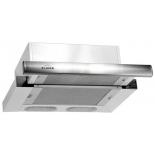 вытяжка кухонная Elikor Интегра 45П-400-В2Л белый/нержавейка
