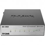 коммутатор (switch) D-Link DES-1005D/O2B
