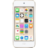 аудиоплеер Apple iPod Touch 6 32GB, Gold (MKHT2RU/A)