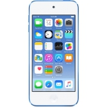 аудиоплеер Apple iPod Touch 6 32GB, Blue (MKHV2RU/A)
