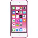 аудиоплеер Apple iPod Touch 6 64GB, Pink (MKGW2RU/A)