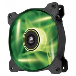 кулер Corsair CO-9050022-WW SP120 LED Green High Static Pressure 120mm Fa
