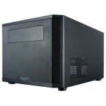корпус Fractal Design Core 500 Mini-ITX Black w/o PSU FD-CA-CORE-500-BK