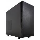 корпус Fractal Design Define S Black w/o PSU FD-CA-DEF-S-BK