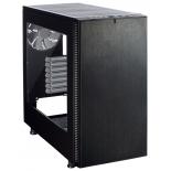 корпус Fractal Design Define S Black Window w/o PSU FD-CA-DEF-S-BK-W